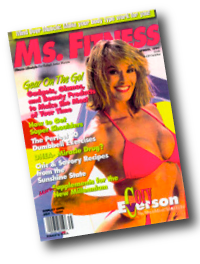 Ms. Fitness Magazine